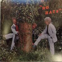RARE The Fat Cats Band – No Hats CD