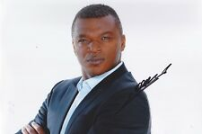 MARCEL DESAILLY 1 EM France WM Foto 20x30 signiert signed IN PERSON Autogramm