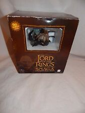 The Lord of the Rings Snaga Collectible Bust  Orc Mini  Statue Figure #457/1500
