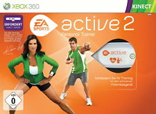 EA Sports Active 2 - Personal Trainer XBOX360