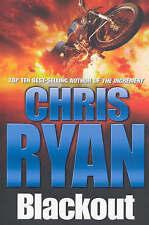 Blackout by Chris Ryan (Paperback, 2005)