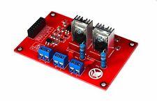2CH AC LED Light Dimmer Module Controller Board ARDUINO RASPBERRY Smart Home