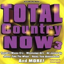 Done Again : Total Country Now 3 CD