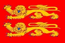 Fahne Flagge Normandie 90 x 150 cm