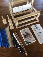 Sixth & Orange Cottage Loom Weaving Loom