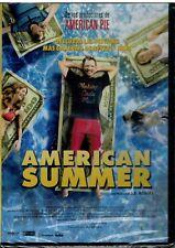 American Summer  (DVD Nuevo)