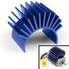 Unheated Of Heat Replacement XRAY 382040 Heat Alu Sink For Micro Stock Motor
