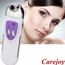 Eyes Beauty Ultrasonic Anti-wrinkles Galvanic Skin Tightening Eyes Salon Care US