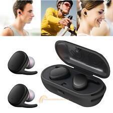 Wireless Sports Stereo Waterproof Bluetooth Earphone Headphone Earbuds Headset