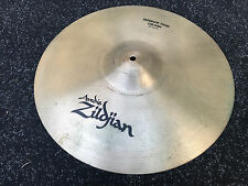 "Zildjian Avedis 18"" Medium Thin Crash Drum Cymbal"