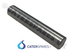 More details for crypto peerless c28 potato peeler metal shaft replacement pin bar round parts