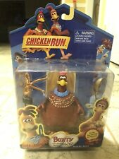 "Chicken Run Action Figure ""Bunty"" Sealed Aardman"