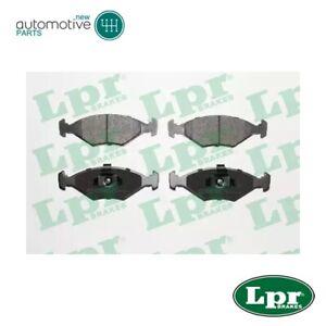 Front Brake Pads Set 05P679 For FIAT PALIO, SIENA