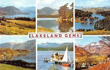 BR66982 lakeland gems multi views  uk 14x9cm