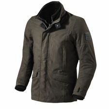 Giacche per motociclista marrone , Taglia XL