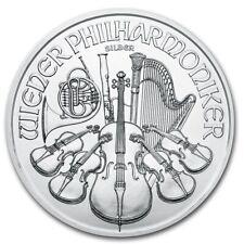 AUTRICHE 1,5 Euro Argent 1 Once Philarmoniker 2020