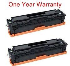 2non-OEM black ink toner for HP LaserJet Pro MFP M177fw all-in-one laser printer