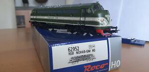 Di 3  NSB  Nohab-GM von Roco