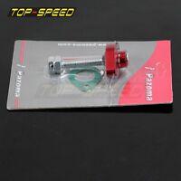 Cam Chain Tensioner Adjuster For Kawasaki Atv Klf 300 Bayou 2x4, 4x4 86-05 TOP