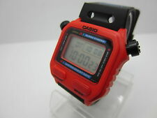 CASIO SW-200 Quartz Alarm Watch