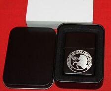 Colt Firearms Rampant Colt Star lighter Mint in Case