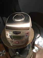 HITACHI  IH Steam Rice Cooker Steamer RZ-DY100