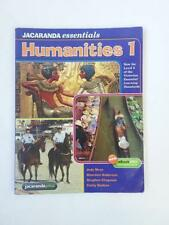 Jacaranda Essentials Humanities 1, ebookPLUS