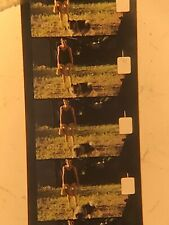 Vintage 8mm Color Movie Film 'Home Movies' #410E