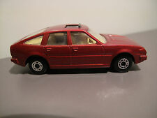 Matchbox rover 3500 - vintage 1980