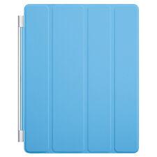 Smart Schutz Cover iPad 2 3 4 Display Schutz Hülle Ständer Case aufstellbar Blau