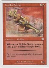Goblin Settler - Starter MTG
