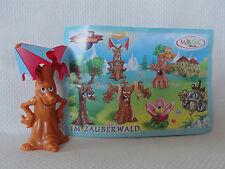 Ü-EI 2004 * Funny Castle - im Zauberwald * Regenbaum * C-38 + BPZ