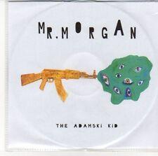 (EQ561) The Adamski Kid, Mr Morgan - 2013 DJ CD