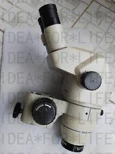 LYMPUS SZ3060 SZ30 Microscope Body+WF 15x Eyepieces +110AL0.62X WD160+Bracket