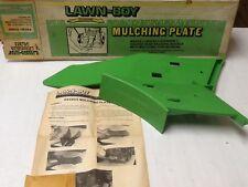 """Lawnboy Lawnmower 20"""" Cast Deck Mulching Plate Kit 683805"""