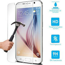 Tempered Glass Screen Protector LCD Guard Film Cover for Samsung Galaxy S6 G920
