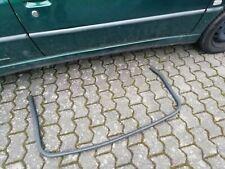 Peugeot 306 Cabrio Bj: 97 Türgummi Türdichtung Dichtung Vorne Rechts