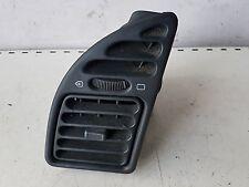 Grille aération tableau de bord pour Peugeot 306 phase 2 essence de 1997