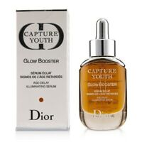 Christian Dior Capture Youth Glow Booster Age-Delay Illuminating Serum 30ml