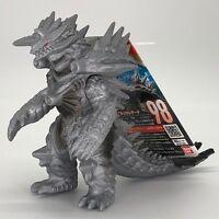Bandai Ultraman Ultra Monster Series 98 Grigio Regina Soft Vinyl Figure Statue