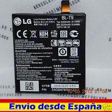 Bateria para LG GOOGLE NEXUS 5 D820 BL-T9 BLT9 BL T9 D821