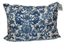 Ralph Lauren Dorsey Blue 16 X 20 Decorative Throw Pillow