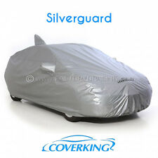 CoverKing Silverguard Custom Car Cover for 08-14 Smart Fortwo