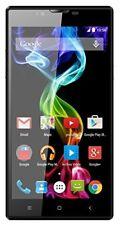 S1572 Archos Platinum 55 Smartphone 8 GB Dual SIM Nero Italia