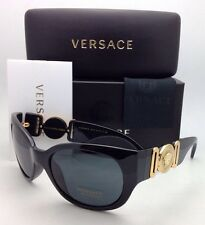 Notorious B.I.G. ICONIC ARCHIVE EDITION Black VERSACE Sunglasses VE 4265 GB1/87
