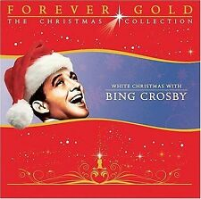 White Christmas with Bing Crosby CD