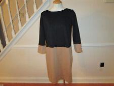 spiegel dress colorblock size 6   #638