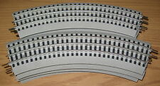 LIONEL 6-37103 FASTRACK FAST TRACK 8 PIECES O31 O-31 CURVED CIRCLE O GAUGE TRAIN