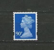 Great Britain 90p OFNP PVA 2B De La Rue Gravure SG Y1741 SG U478 MNH