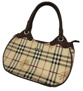 Burberry of London Blue Label Purse Shoulder Bag